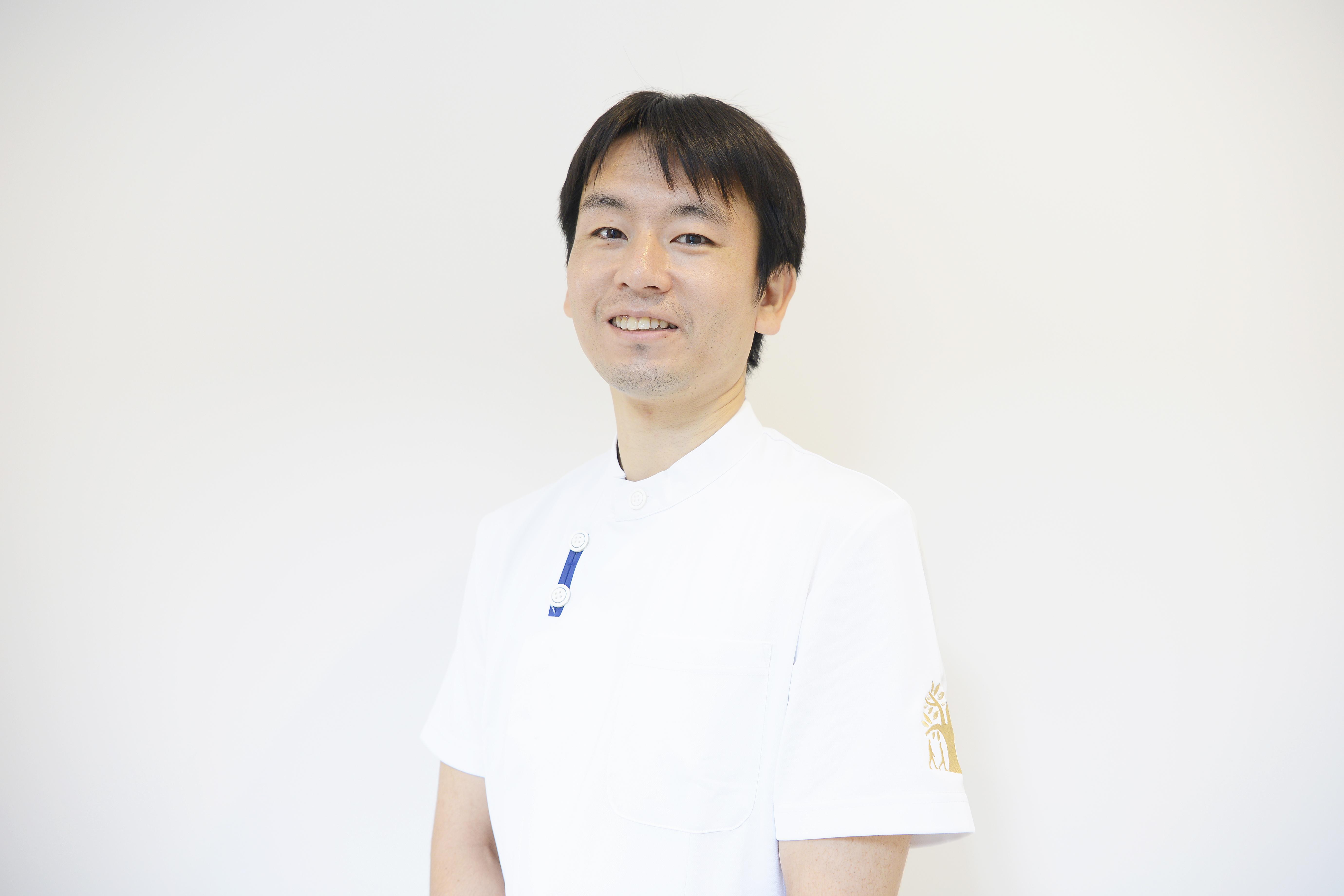 院長紹介:稲垣康治