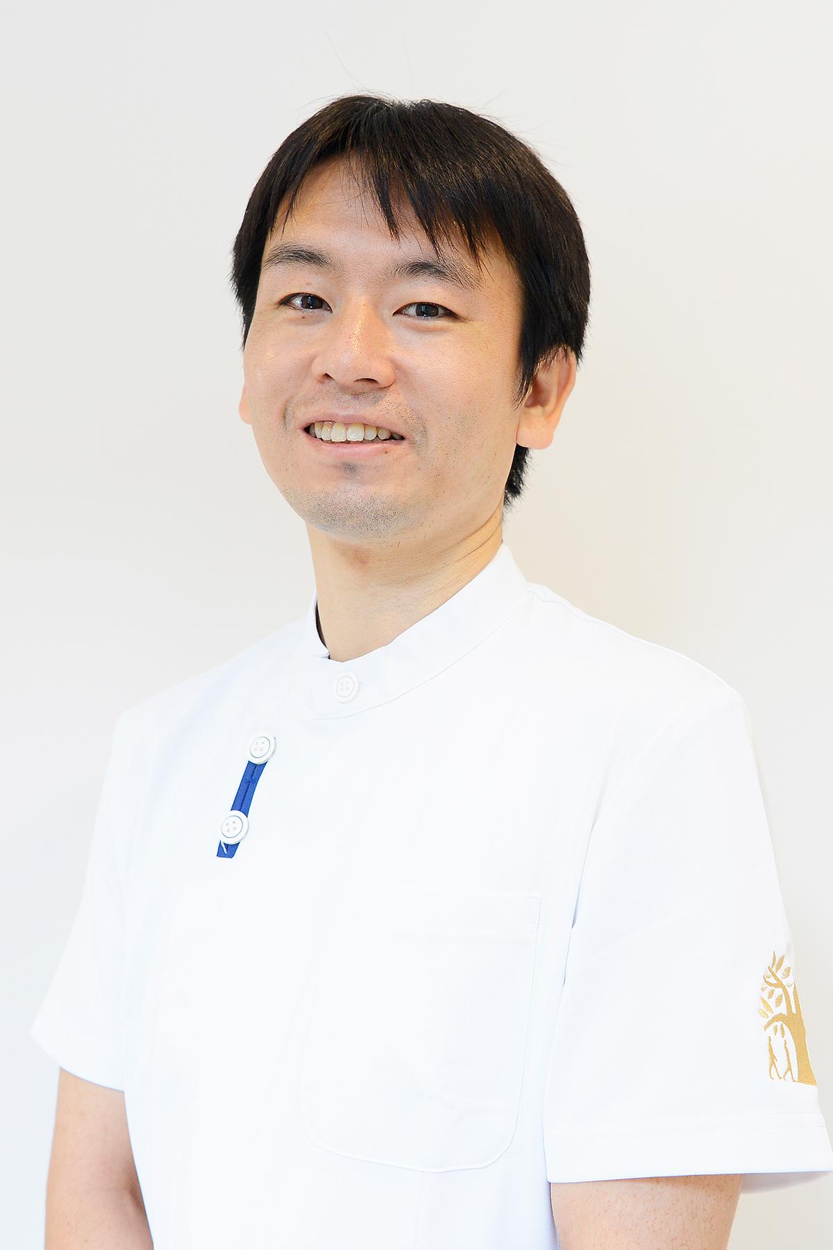 施設長:稲垣康治